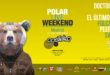 POLAR LIVE WEEKEND MADRID – Viernes 7 y Sábado 8 de Febrero en COSTELLO CLUB