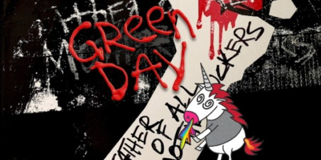'Father of All…' : crítica del último disco de Green Day
